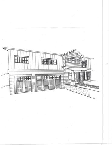 5685 N Collister Dr, Boise, ID 83703 (MLS #98690692) :: Jon Gosche Real Estate, LLC