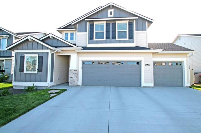 2950 NW 10TH AVE., Meridian, ID 83646 (MLS #98690723) :: Full Sail Real Estate