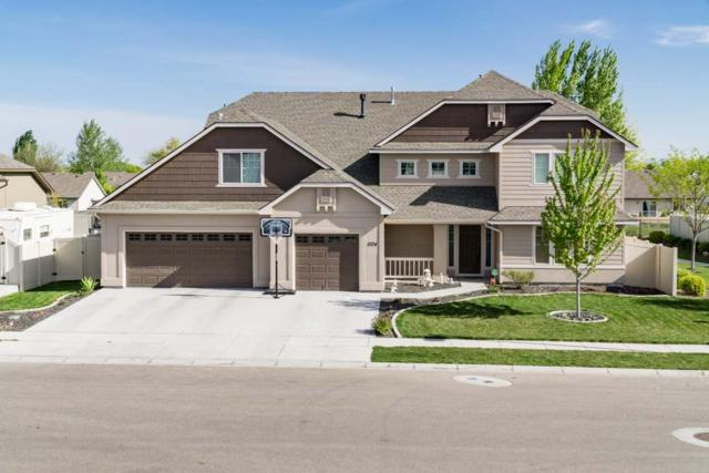 1524 W Belknap Dr, Nampa, ID 83686 (MLS #98690734) :: Juniper Realty Group