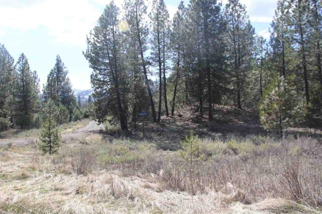 Lot 35 Arlington Heights, Cascade, ID 83611 (MLS #98690760) :: Juniper Realty Group