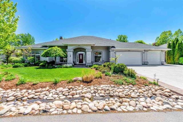 9317 W Pandion Ct, Boise, ID 83714 (MLS #98690830) :: Juniper Realty Group