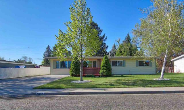 1030 E 14th N, Mountain Home, ID 83647 (MLS #98690837) :: Juniper Realty Group