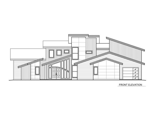 980 Pine Terrace Dr., Mccall, ID 83638 (MLS #98690840) :: Juniper Realty Group