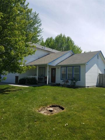 1010 Jonathan St, Fruitland, ID 83619 (MLS #98690853) :: Boise River Realty