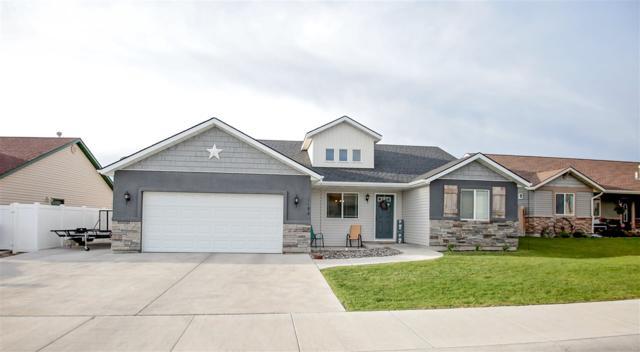1190 Trail Crest, Twin Falls, ID 83301 (MLS #98690875) :: Full Sail Real Estate