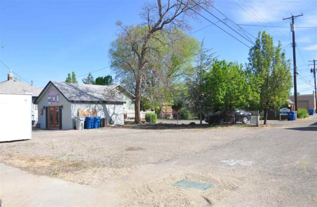 1412 S 3rd, Nampa, ID 83651 (MLS #98690917) :: Build Idaho