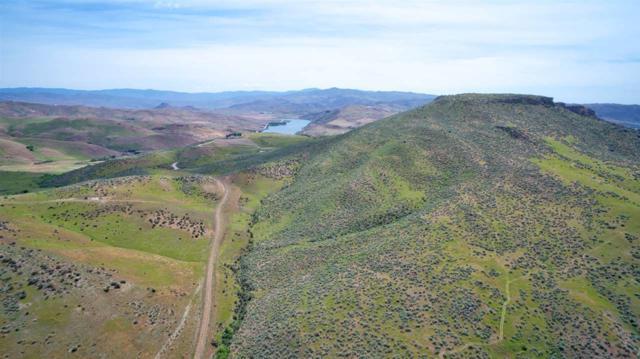 LOT 3 Hidden Hollow Lane, Emmett, ID 83617 (MLS #98690971) :: Build Idaho