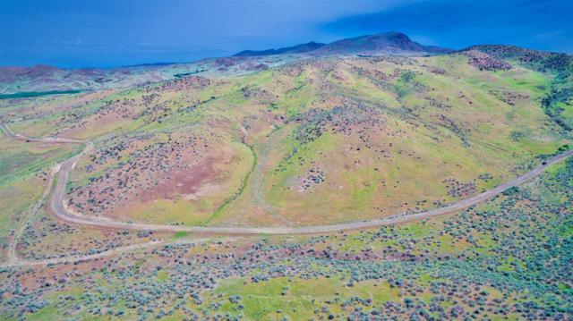 LOT 11 Hidden Hollow Lane, Emmett, ID 83617 (MLS #98690975) :: Build Idaho