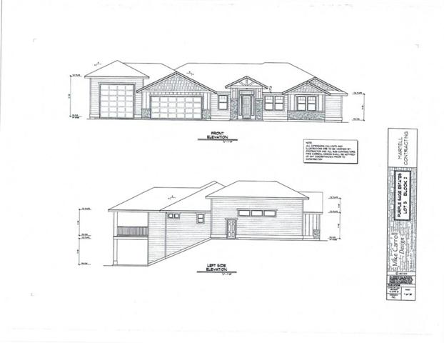 15063 Pinehurst, Caldwell, ID 83607 (MLS #98690982) :: Build Idaho
