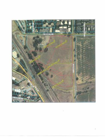 Lot 1, Blk 1 Merrick Industrial Park, Mountain Home, ID 83647 (MLS #98691027) :: Full Sail Real Estate