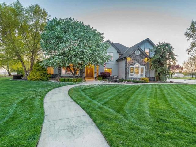 2387 N Sun Valley Place, Eagle, ID 83616 (MLS #98691067) :: Zuber Group