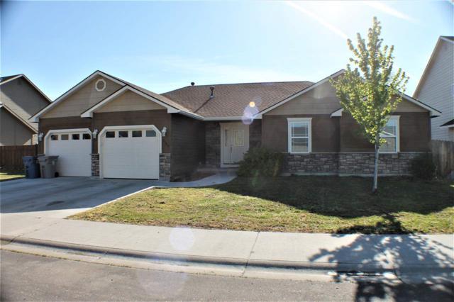 1380 NE Dry Creek, Mountain Home, ID 83647 (MLS #98691136) :: Zuber Group