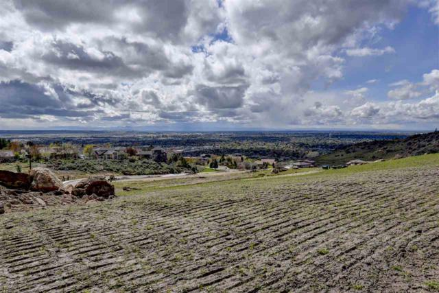 1535 S Galaxy Way, Boise, ID 83712 (MLS #98691166) :: Build Idaho