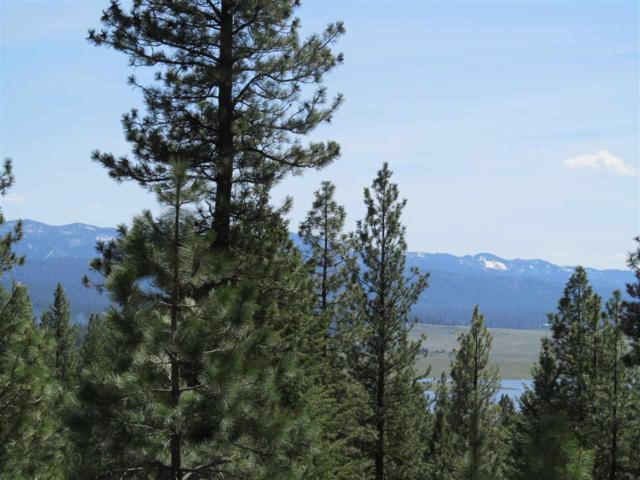 16 Sarah Way, Cascade, ID 83611 (MLS #98691180) :: Juniper Realty Group