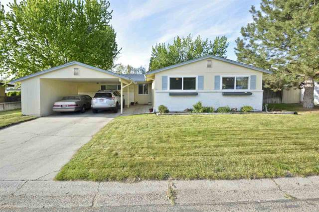 5210 W Wolfe Street, Boise, ID 83705 (MLS #98691187) :: Full Sail Real Estate