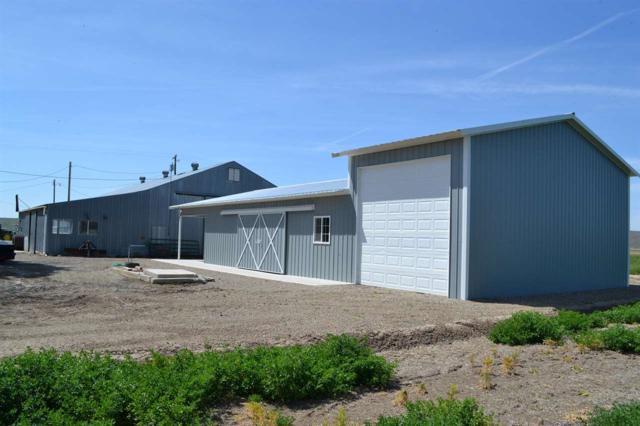 5301 Hwy 201, Ontario, OR 97914 (MLS #98691232) :: Build Idaho