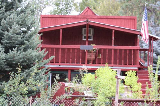 112 Cottonwood Street, Idaho City, ID 83631 (MLS #98691239) :: Build Idaho