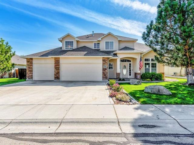 3210 S Kokomo Drive, Nampa, ID 83686 (MLS #98691252) :: Jon Gosche Real Estate, LLC