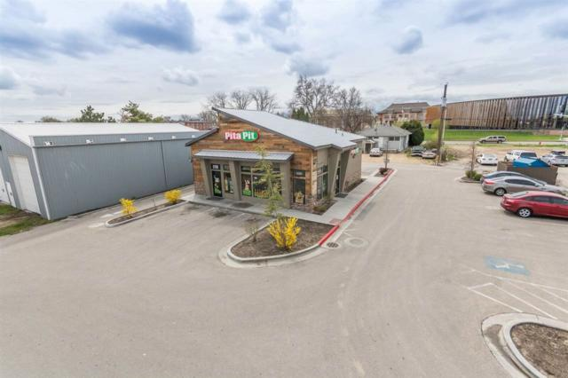 2110 Blaine Street, Caldwell, ID 83605 (MLS #98691297) :: Team One Group Real Estate