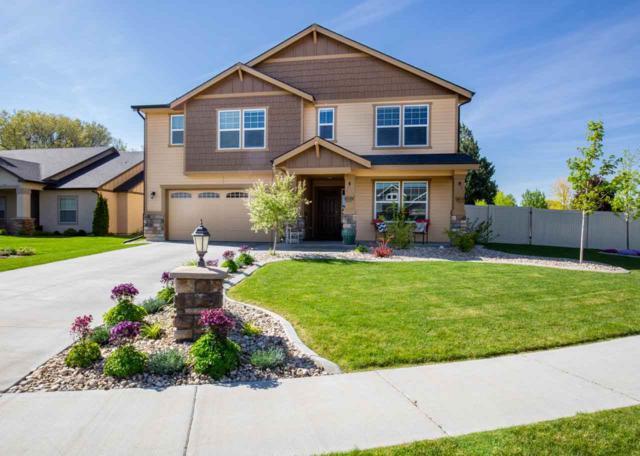 633 Arbor Pointe Way, Nampa, ID 83686 (MLS #98691310) :: Jon Gosche Real Estate, LLC