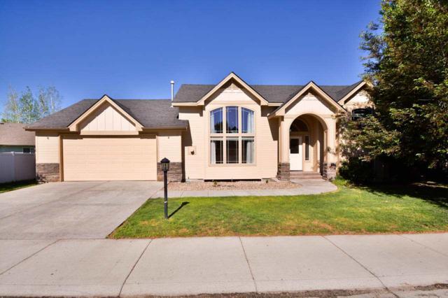 343 S Malachite Ave, Meridian, ID 83642 (MLS #98691331) :: Jon Gosche Real Estate, LLC