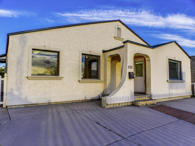 230 Lincoln Ave S, Jerome, ID 83338 (MLS #98691336) :: Jon Gosche Real Estate, LLC