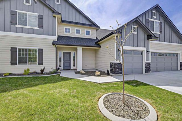 2641 S Sumpter, Boise, ID 83709 (MLS #98691346) :: Juniper Realty Group