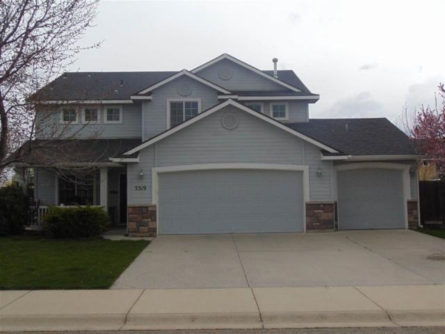 3319 N Elmstone, Meridian, ID 83646 (MLS #98691349) :: Jon Gosche Real Estate, LLC