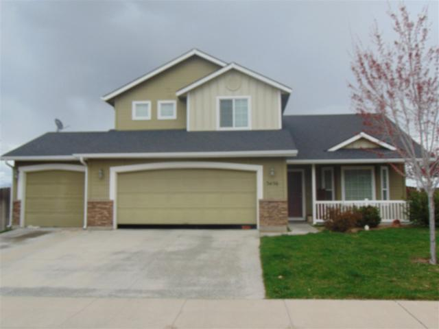 3456 N Maplestone, Meridian, ID 83646 (MLS #98691350) :: Jon Gosche Real Estate, LLC