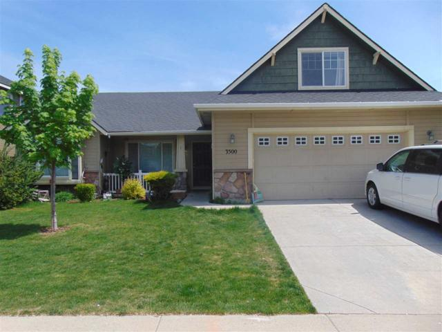 3500 N Maplestone, Meridian, ID 83646 (MLS #98691355) :: Jon Gosche Real Estate, LLC