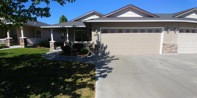3141 S Trabuco Ave., Boise, ID 83709 (MLS #98691432) :: Full Sail Real Estate
