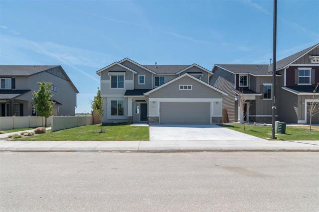 917 W Lowry St., Meridian, ID 83646 (MLS #98691454) :: Jon Gosche Real Estate, LLC