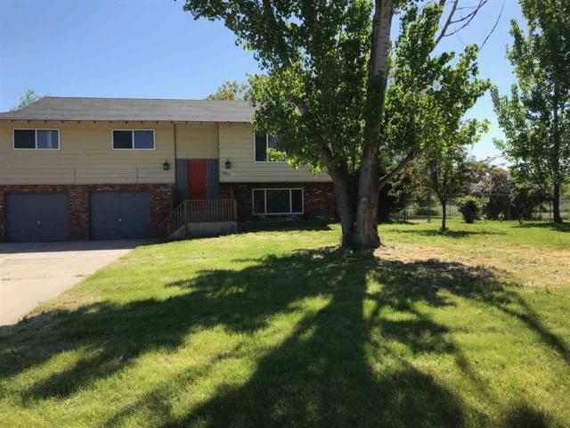 5480 S Tinker St., Boise, ID 83709 (MLS #98691460) :: Full Sail Real Estate