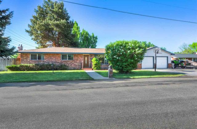 9055 Coleen, Boise, ID 83709 (MLS #98691468) :: Full Sail Real Estate