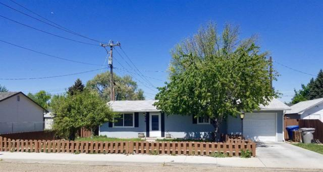 916 E Bird Avenue, Nampa, ID 83686 (MLS #98691502) :: Jon Gosche Real Estate, LLC