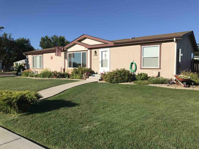 1366 N 1st St, Payette, ID 83661 (MLS #98691563) :: Build Idaho
