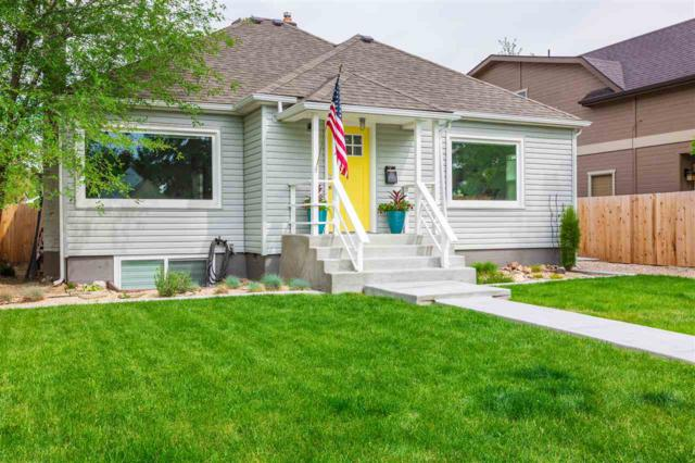 1414 S Colorado Ave, Boise, ID 83706 (MLS #98691581) :: Broker Ben & Co.