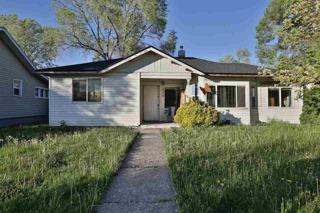 428 3rd Ave North, Twin Falls, ID 83301 (MLS #98691603) :: Broker Ben & Co.