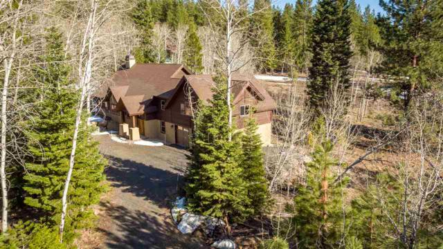 1490 Majestic View Dr, Mccall, ID 83638 (MLS #98691605) :: Zuber Group
