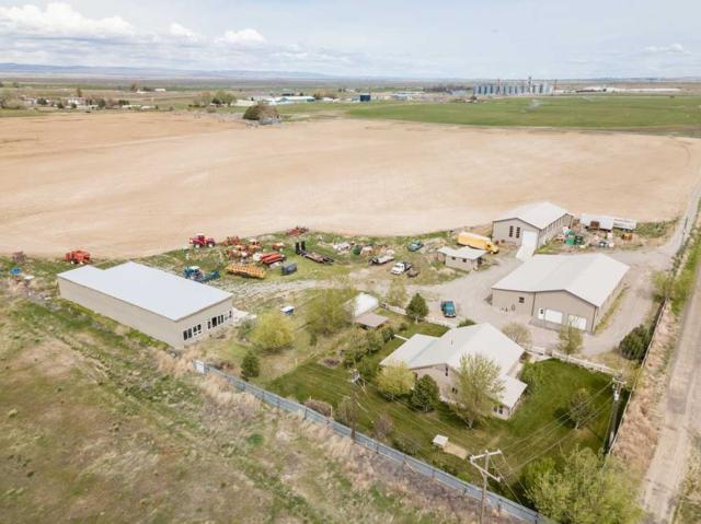 1949 S 750 E, Bliss, ID 83314 (MLS #98691616) :: Jeremy Orton Real Estate Group