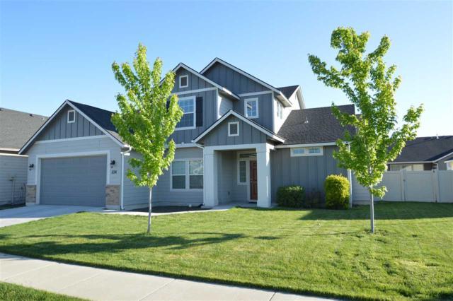 1136 W Darrah Dr., Meridian, ID 83646 (MLS #98691657) :: Full Sail Real Estate
