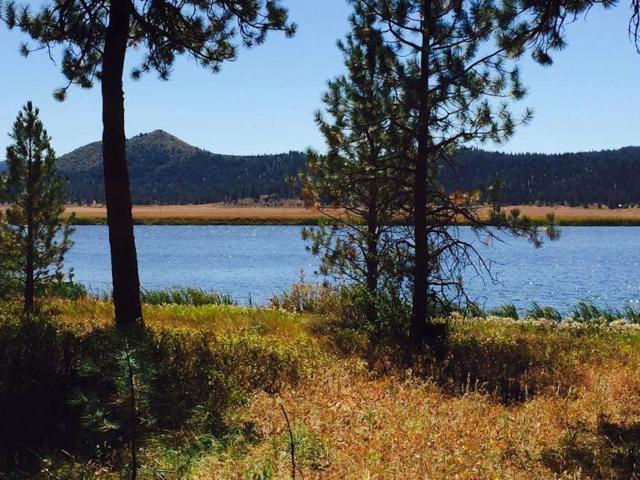 Lot 4 Blk 1 Wilderness Lake Rd, High Valley, ID 83611 (MLS #98691670) :: Full Sail Real Estate
