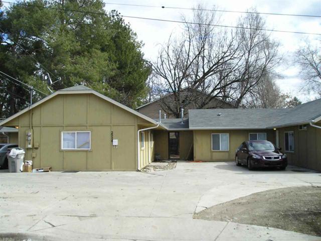 2924 W Hester, Boise, ID 83702 (MLS #98691692) :: Juniper Realty Group