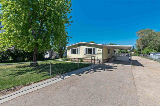 2023 S Penninger Dr., Boise, ID 83709 (MLS #98691695) :: Build Idaho