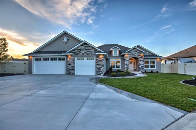 2452 Blick Lane, Twin Falls, ID 83301 (MLS #98691743) :: Jon Gosche Real Estate, LLC