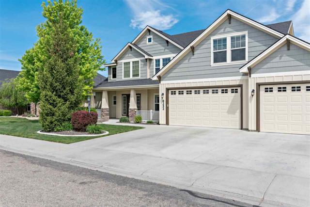 8252 W Tether, Boise, ID 83709 (MLS #98691890) :: Full Sail Real Estate