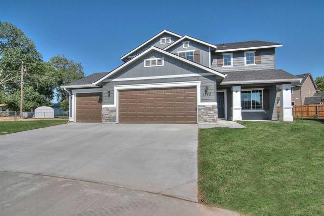 350 S Rocker Ave, Kuna, ID 83634 (MLS #98691902) :: Zuber Group