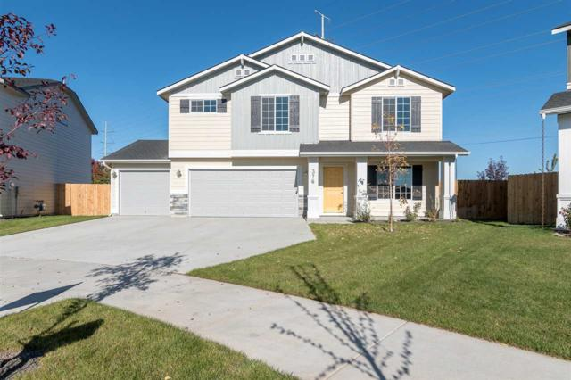366 S Rocker Ave, Kuna, ID 83634 (MLS #98691904) :: Zuber Group
