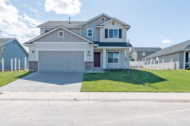 10615 Hackberry St., Nampa, ID 83687 (MLS #98691910) :: Broker Ben & Co.
