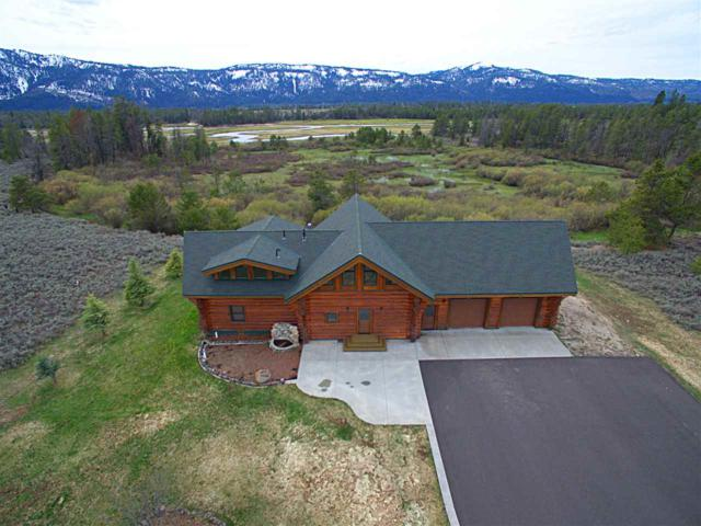 13213 Kokanee Drive, Donnelly, ID 83615 (MLS #98691918) :: Jon Gosche Real Estate, LLC
